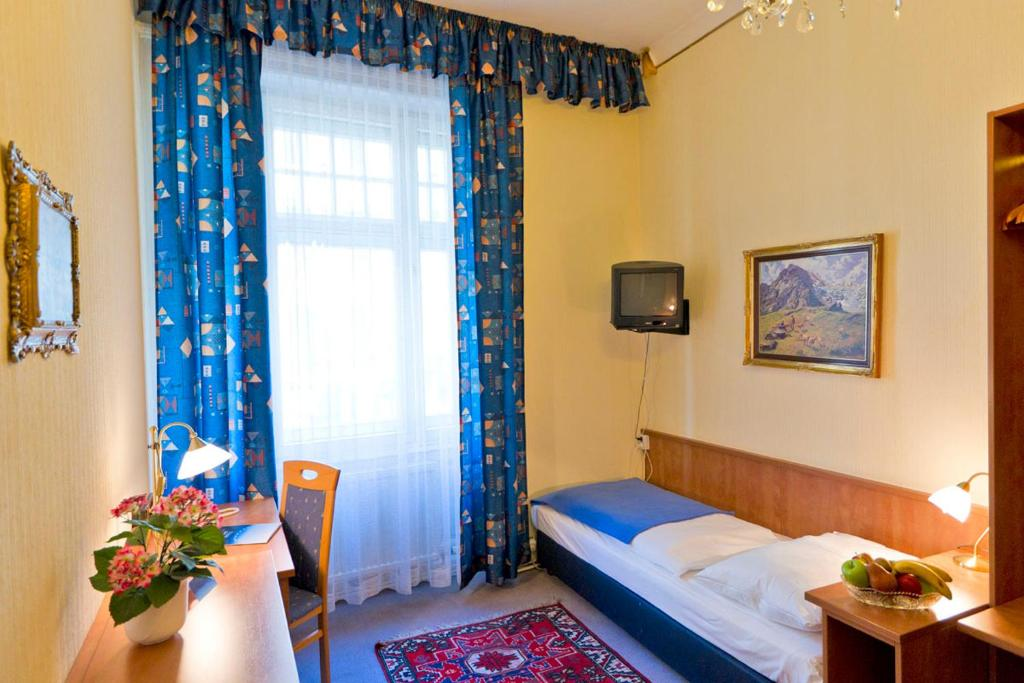 Hotel Bleckmann Wien