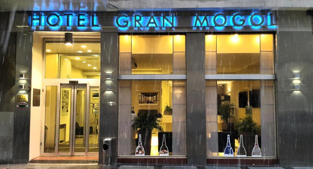 Hotel Best Quality Gran Mogol Torino