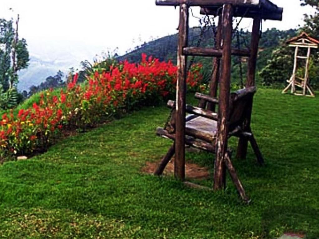 La Flora Highland Paradise Resort Kadaikan