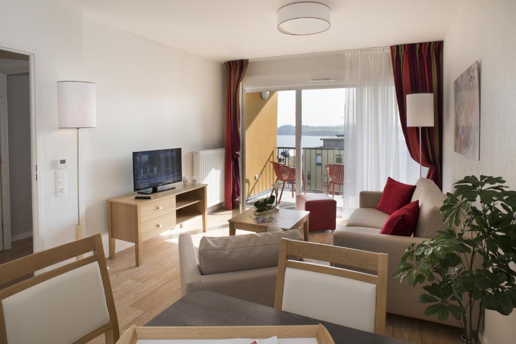 Appart Hotel Douarnenez