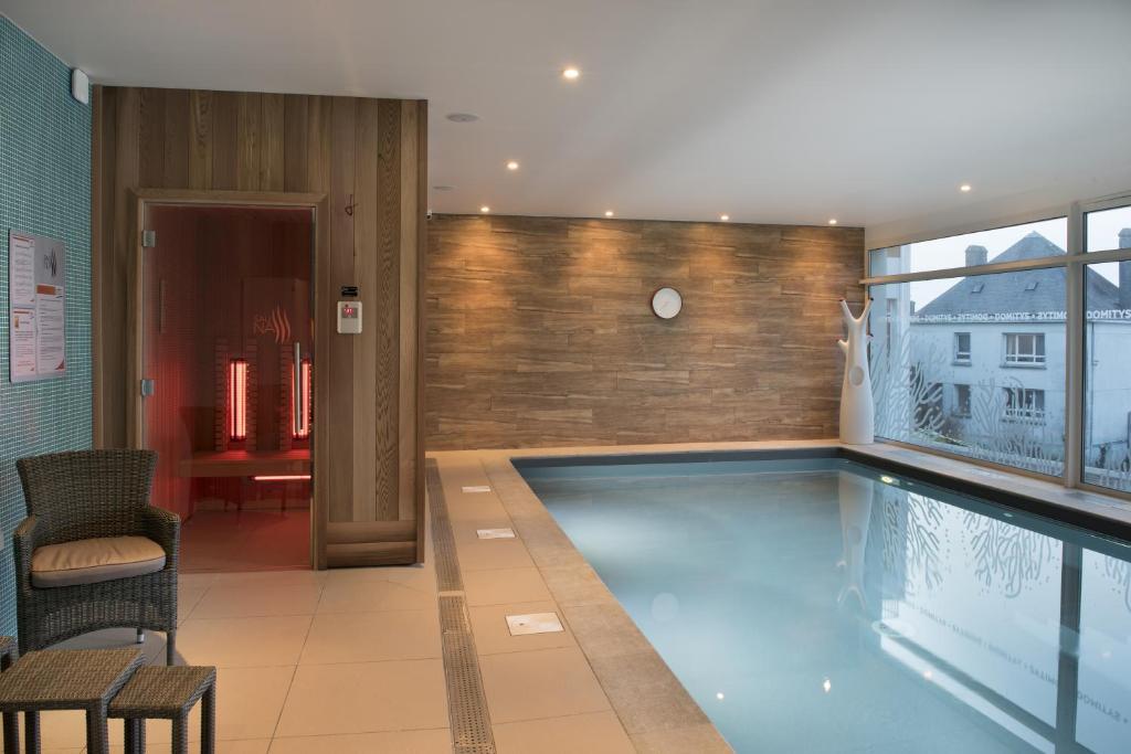 Appart Hotel Concarneau