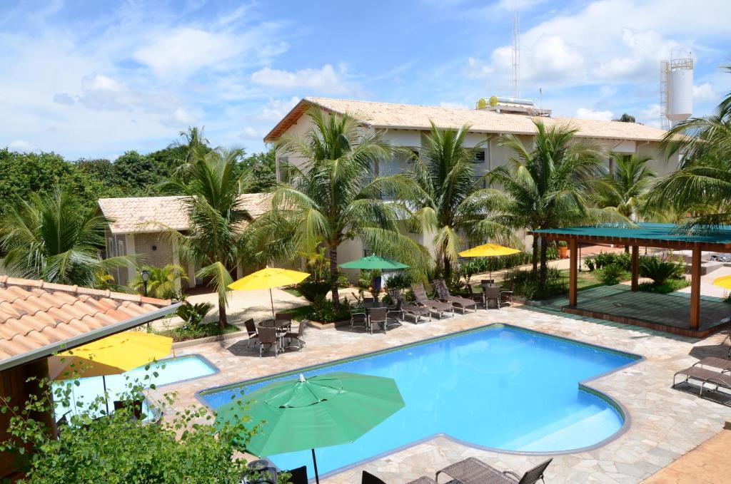 Pousada Vitalis Ol Mpia Reserva Tu Hotel Con Viamichelin