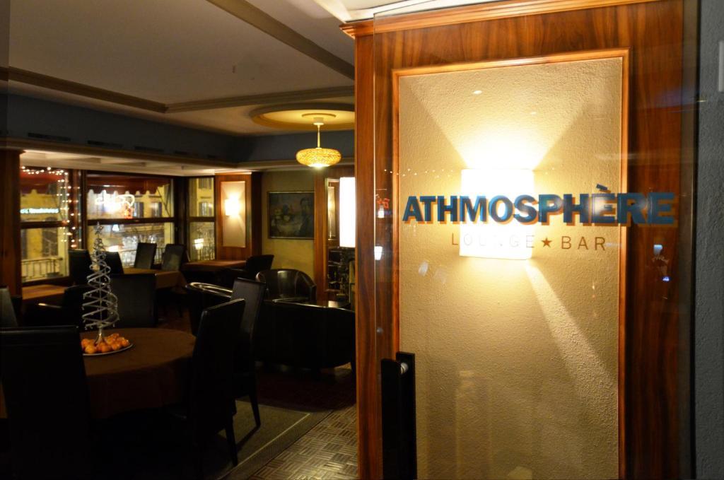 Hotel Athmos  Réservation gratuite sur ViaMichelin