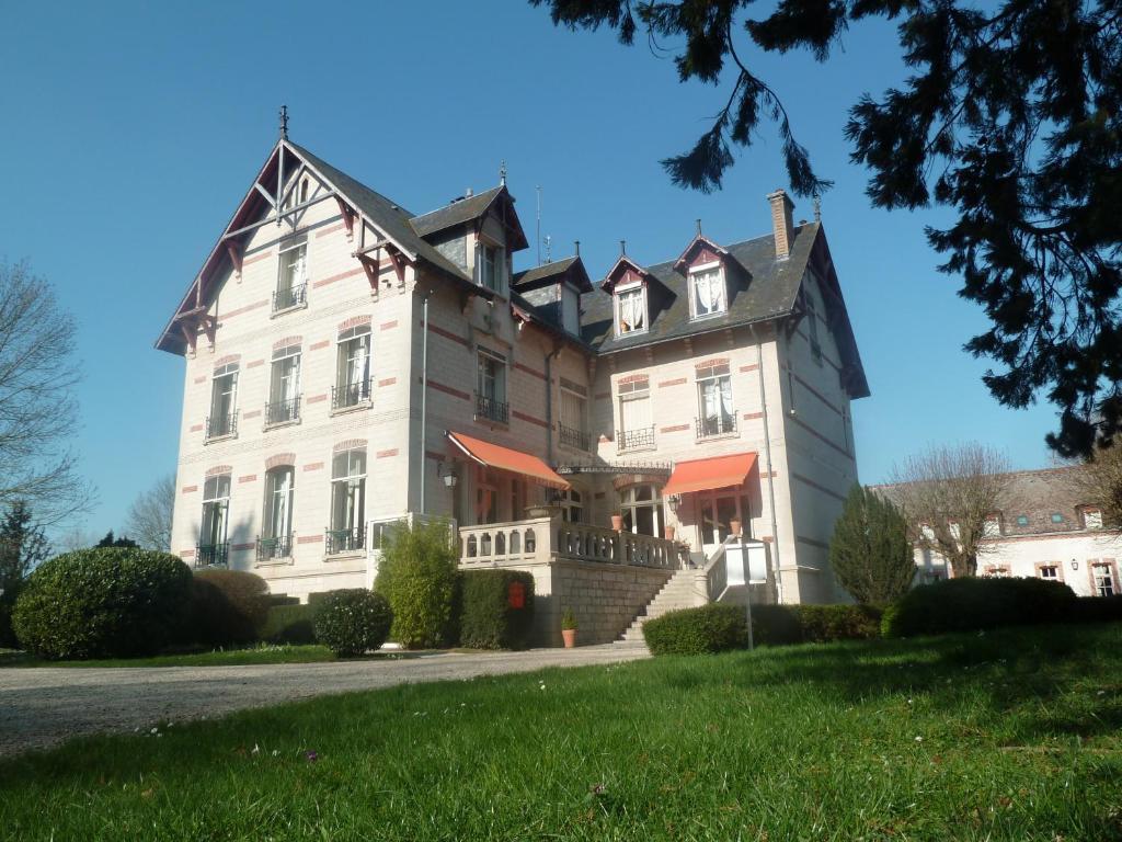 Hotel domaine des graviers nogent sur seine - Piscine de nogent sur seine ...
