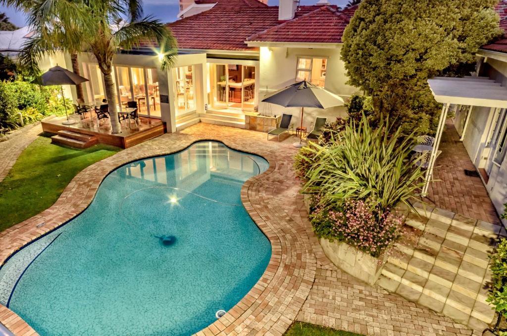First Avenue Guesthouse Port Elizabeth Online Booking Viamichelin