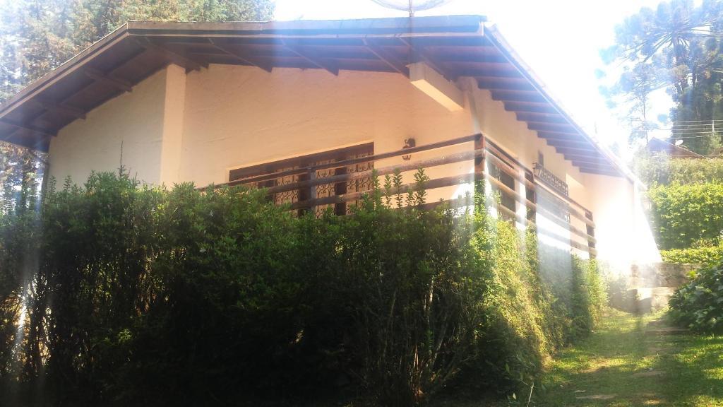 Chalés Monte Verde