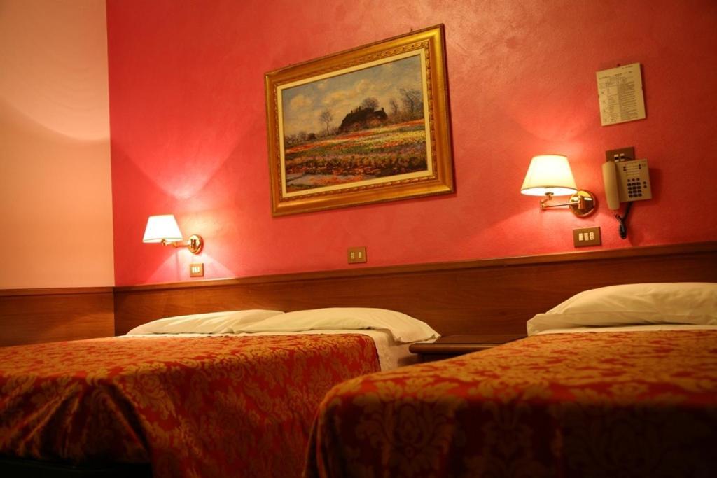 Hotel San Pellegrino Savignano Sul Panaro Reserva Tu