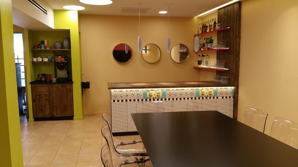 Mizpe yam boutique hotel r servation gratuite sur for Boutique hotel booking