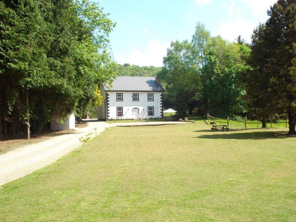 Ashton house r servation gratuite sur viamichelin for Ashton house