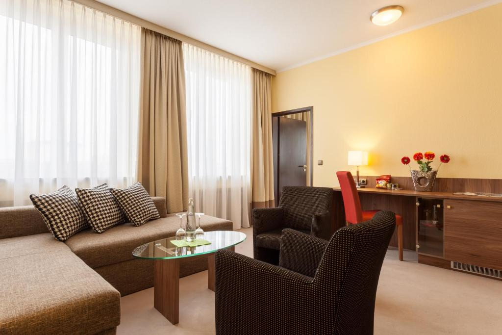 Augsburg Hotel Booking