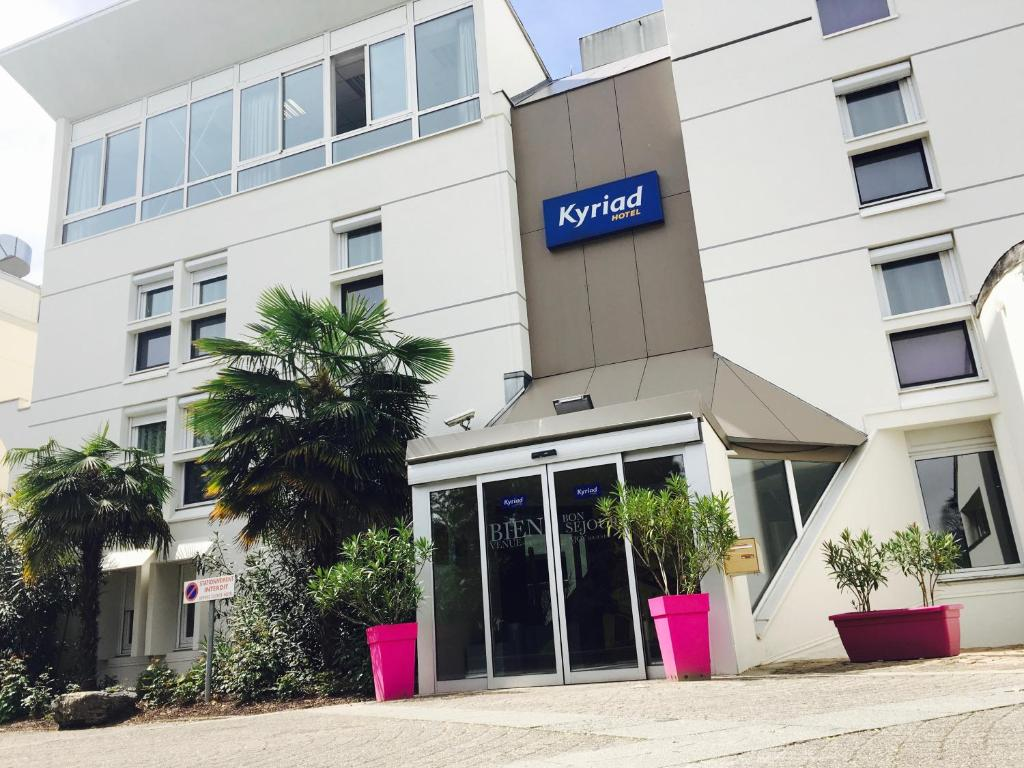 Kyriad grenoble voiron chartreuse centr 39 alp voiron for Hotels grenoble