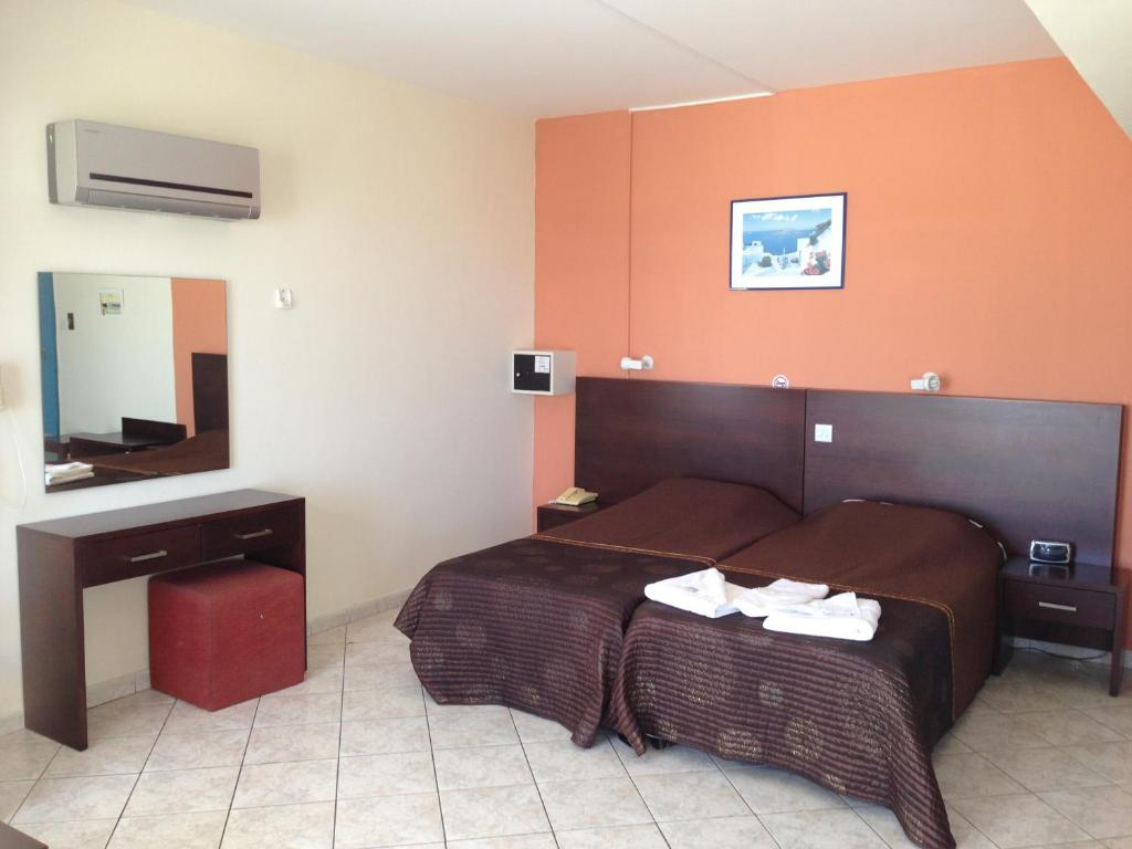 Top deals kefalonitis apartments, paphos city, cyprus   booking.com