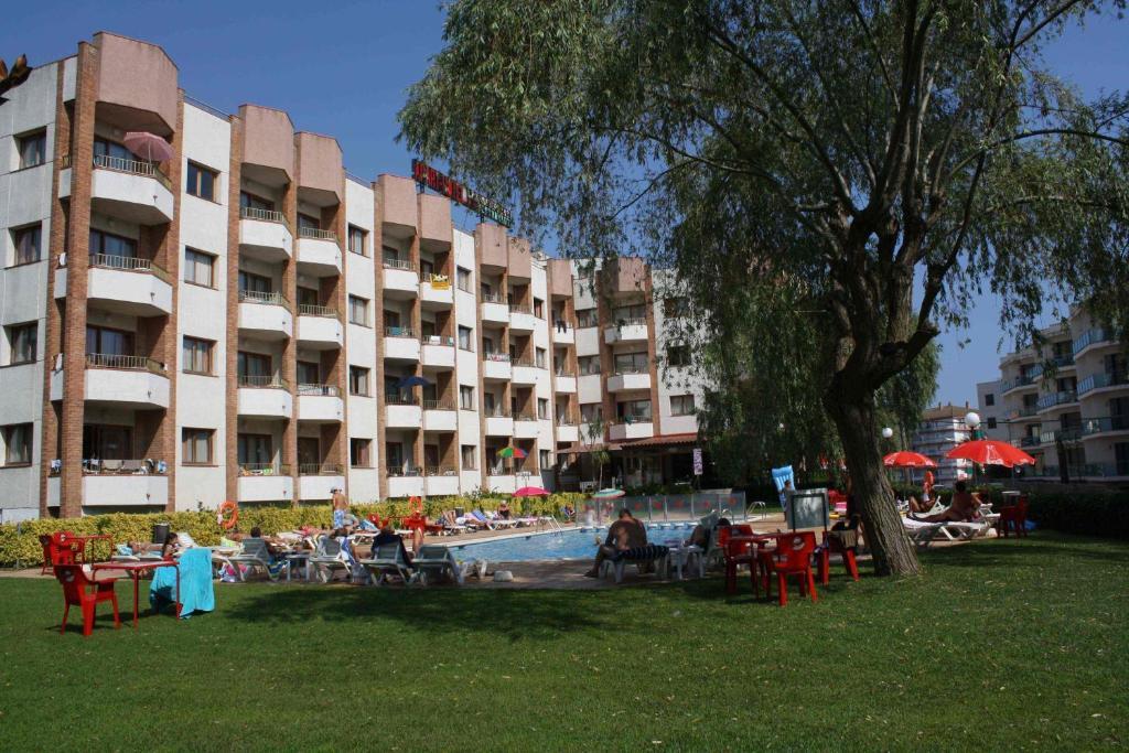 Aparthotel las mariposas r servation gratuite sur for Aparthotel jardin del mar