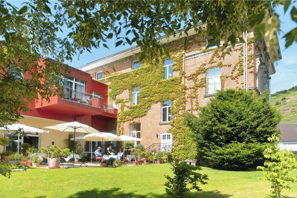 Romantik Hotel Sanct Peter Bad Neuenahr