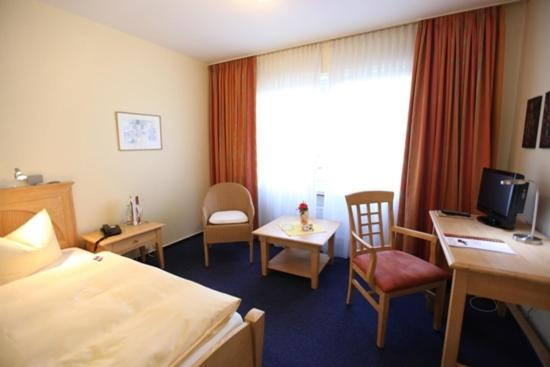 Hotels Bad Rothenfelde Schwimmbad