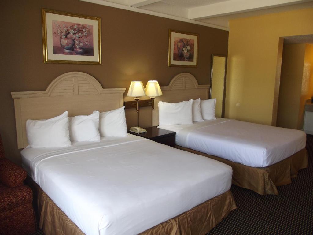 Ambassadors Inn Suites Virginia Beach