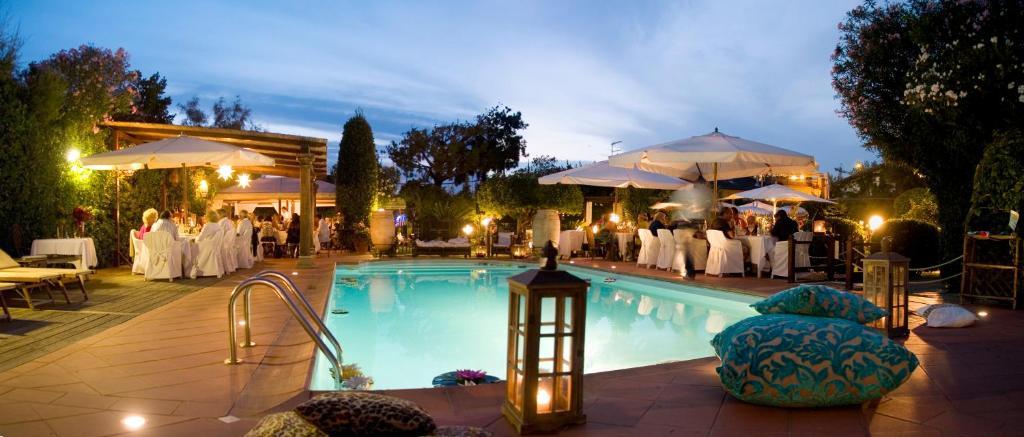 Hotel atlantic carrara prenotazione on line viamichelin - Bagno morgana marina di carrara ...