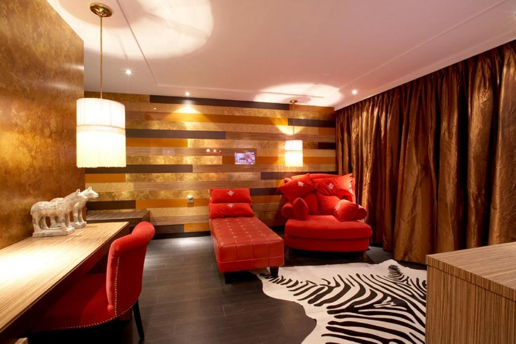 Design hotel jules heerhugowaard online booking for Design hotel jules