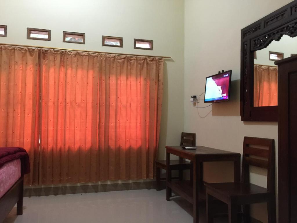Anugrah Hotel Bed Breakfast Homestay Anugrah Borobudur 1 2 Bed Breakfast