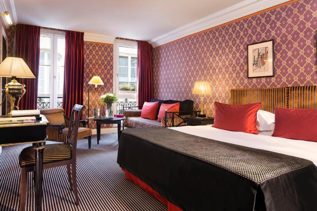Villa D 39 Estr Es Paris Book Your Hotel With Viamichelin
