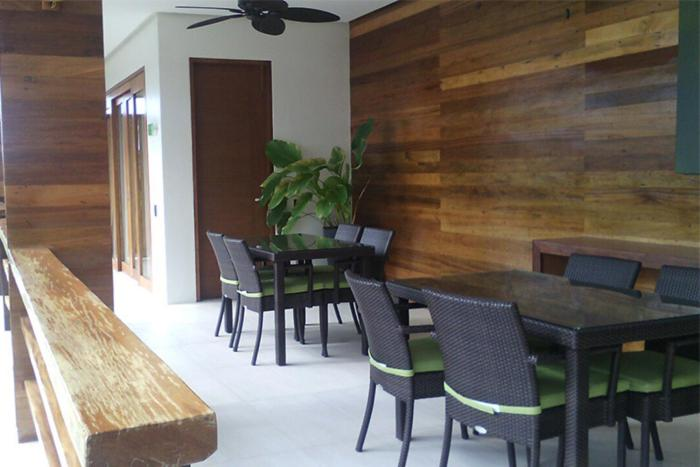 Nayomi Sanctuary Resort (Filipinas Boal) - Booking.com