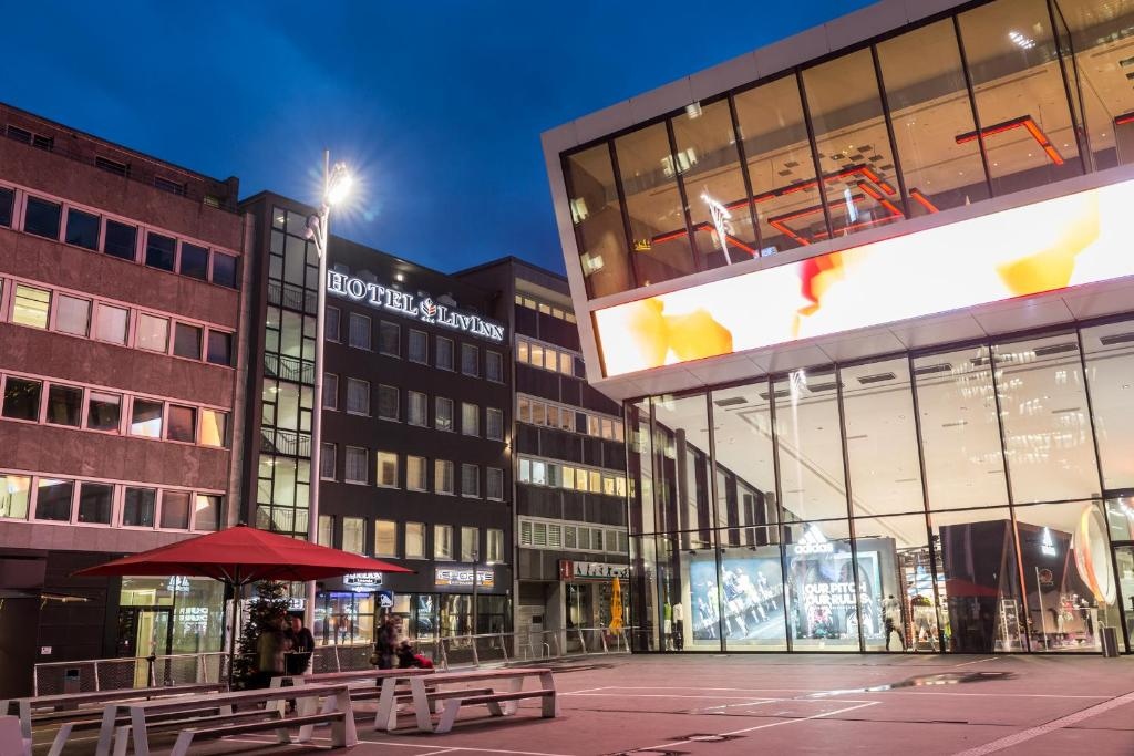 livinn hotel dortmund book your hotel with viamichelin