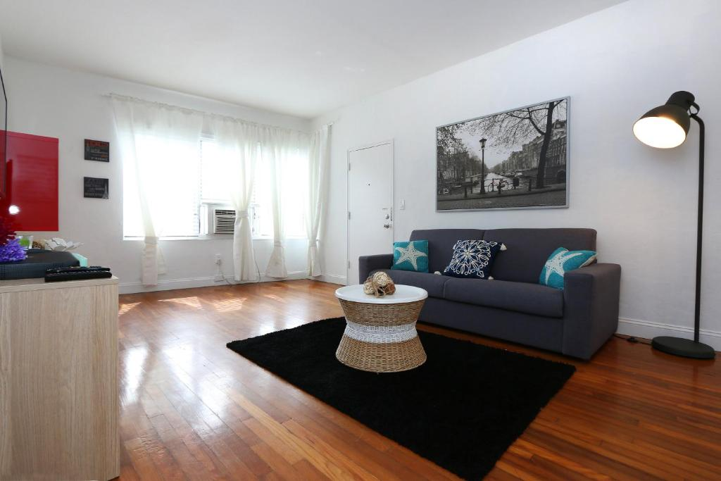 Garden Suites Apartments Miami Beach Fl