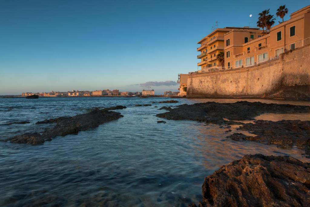 Marlove siracusa syracuse book your hotel with viamichelin for Siracusa hotels