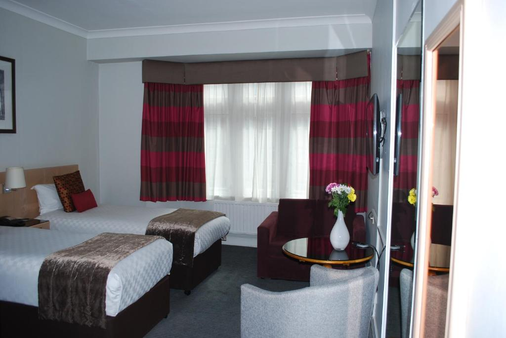 Thistle Bloomsbury Park Hotel London Wc