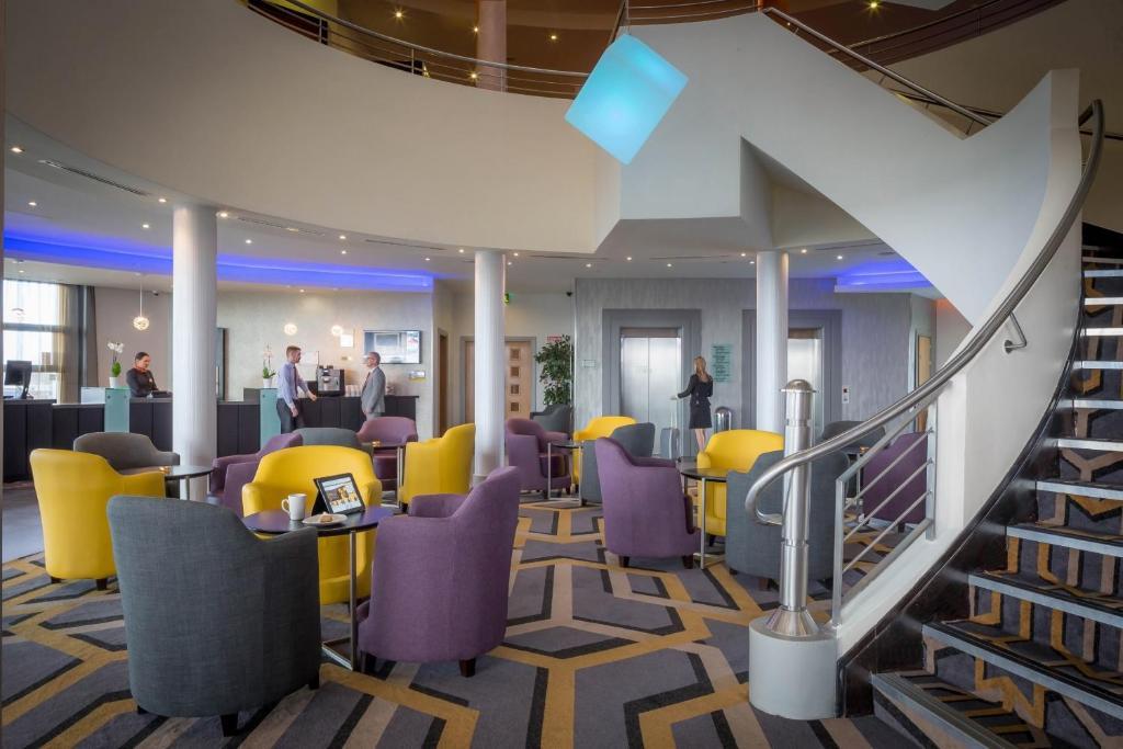 Maldron Hotel Leisure Centre Limerick Limerick Online Booking Viamichelin