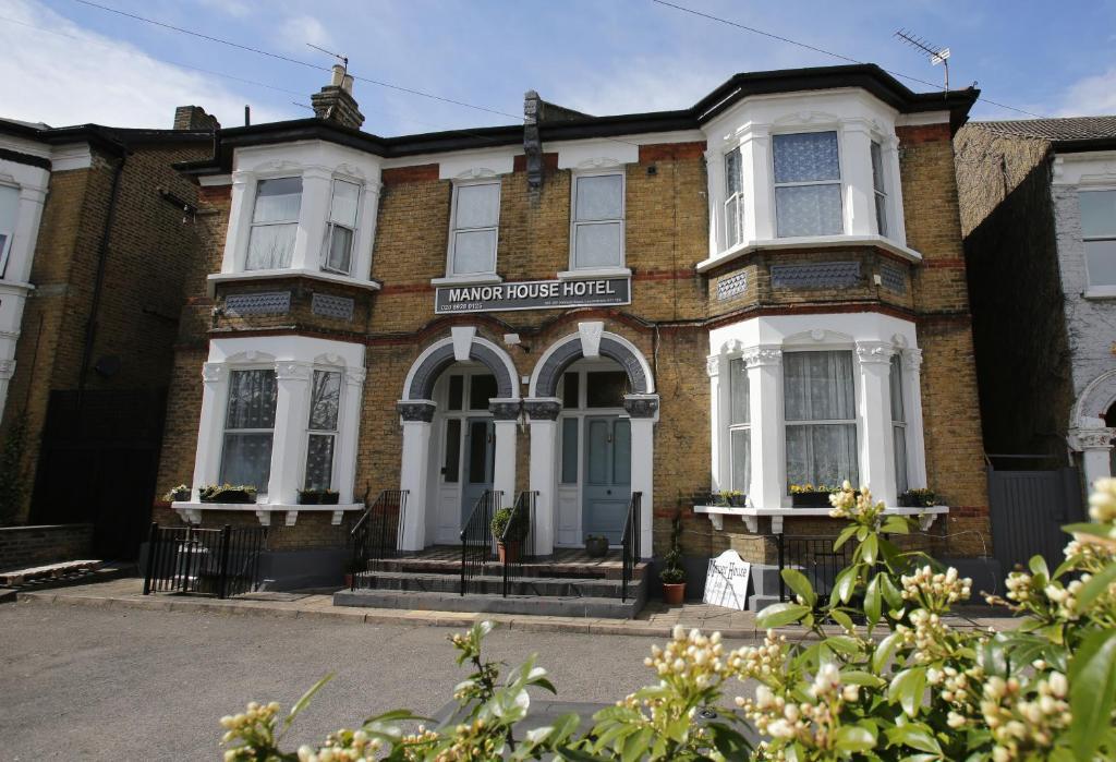Manor House London Hotel Leytonstone