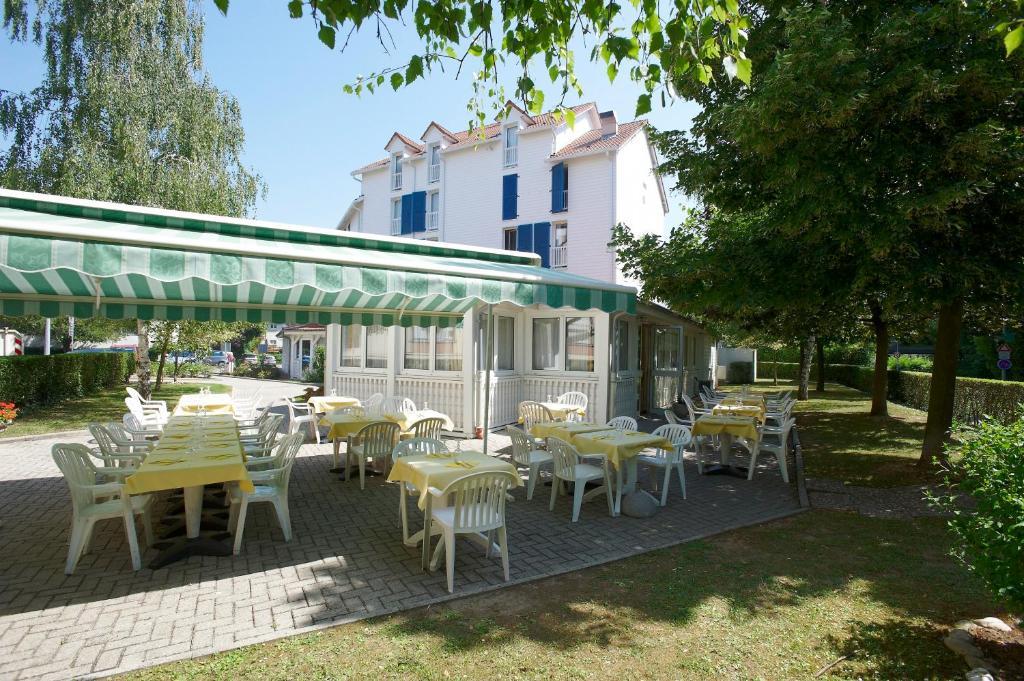 Restaurant Montagne Verte Strasbourg