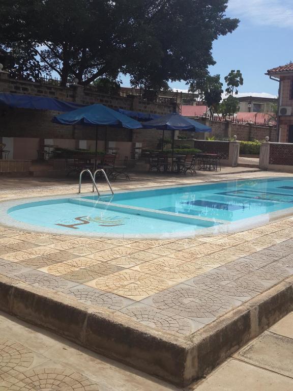 Le Savanna Country Lodge And Hotel Kisumu Book Your