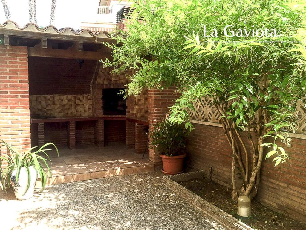 Casa de temporada La Gaviota (Espanha Cubelles) - Booking.com