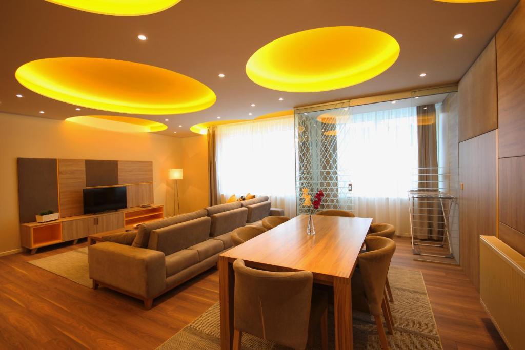 Hotel Residence Rooms Sarajevo