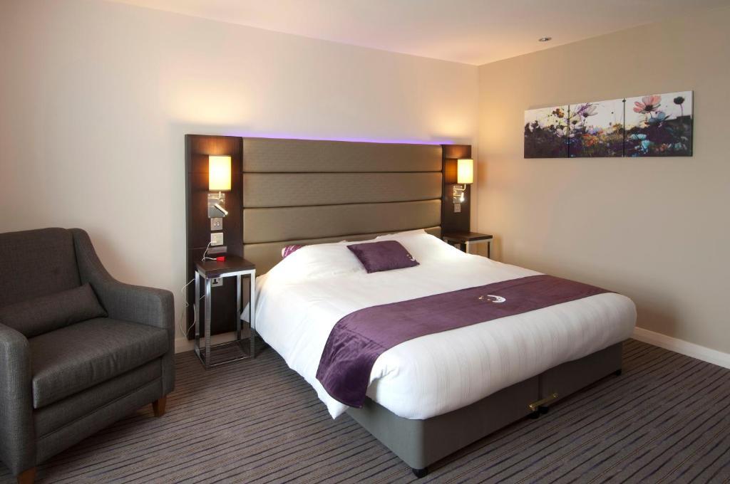 Hotels Brixton London Sw