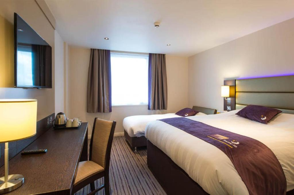 Hotels Brixton London Sw