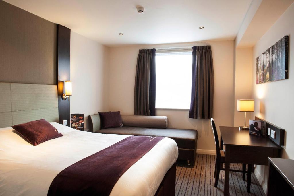 London Tottenham Hale Hotel Premier Inn
