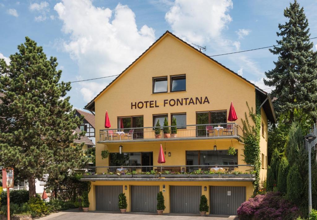 Hotel Klein Fein Bad Breisig