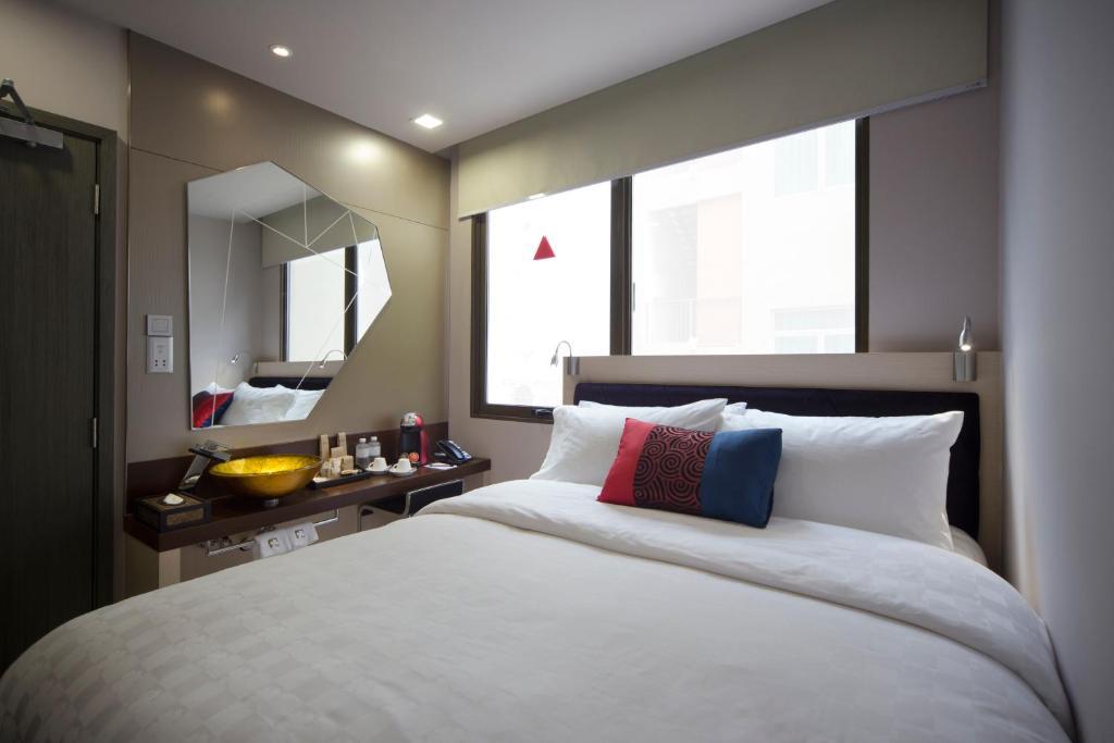 River View Hotel - Robertson Quay