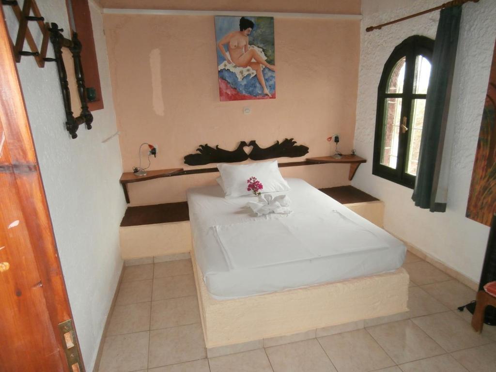Квартира у моря в Агиос Николаос