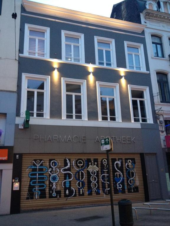 Chambres d 39 h tes all in one chambres d 39 h tes bruxelles for Chambre d hote bruxelles