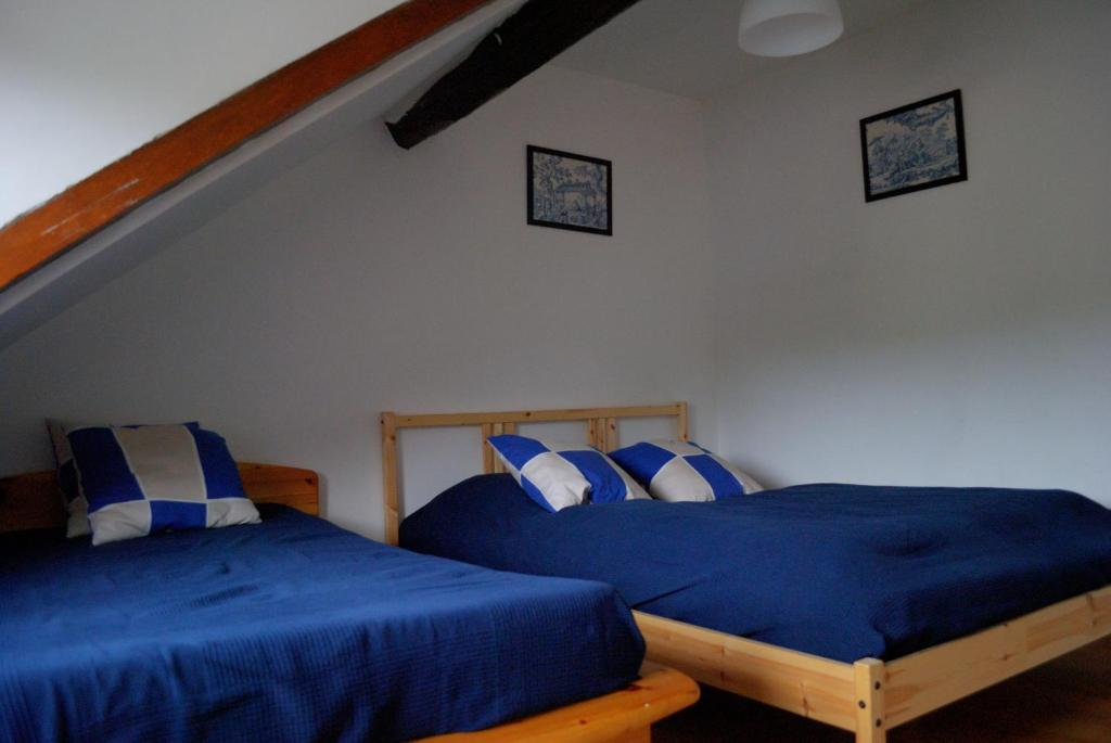 Appartement Freedomus Marne-La-Vallée \