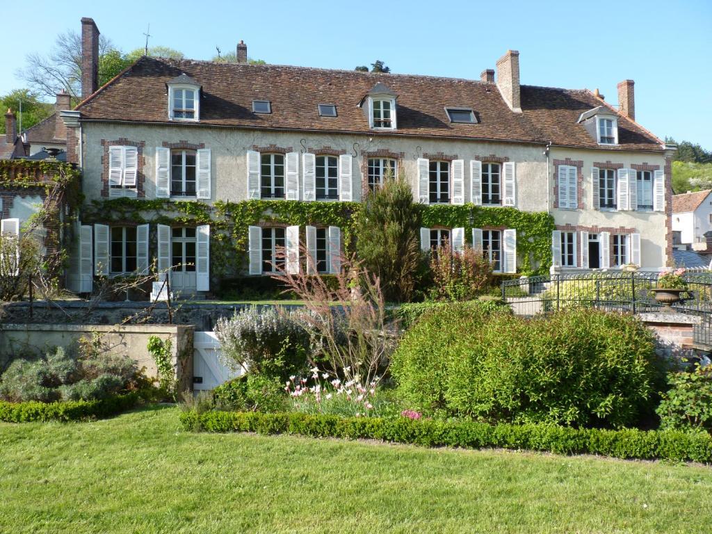 Chambre d Hote chambre d hote chateau renard : Chambres du0026#39;hu00f4tes Le Clos Saint Nicolas