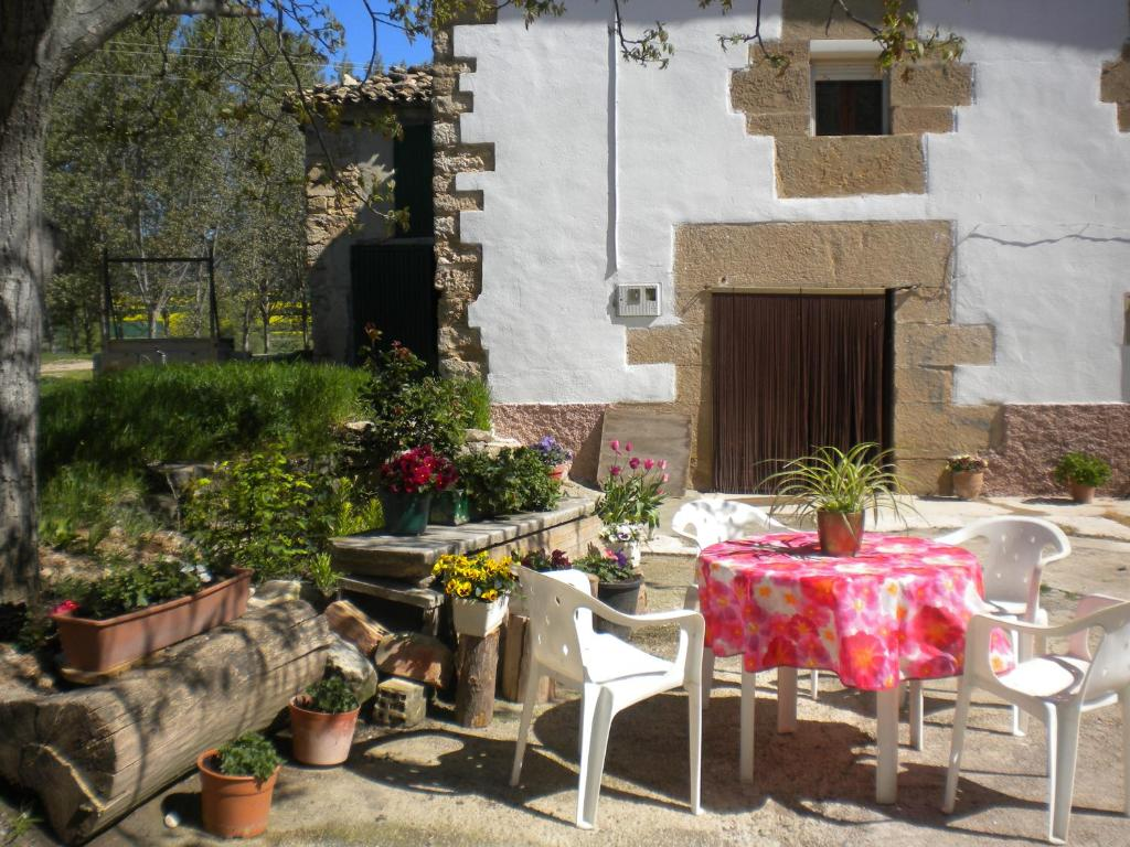 Casa de temporada Casa Legaria (Espanha Legaria) - Booking.com