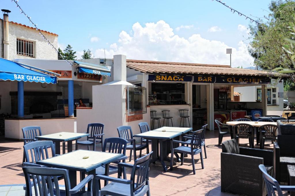 Le camping de la plage l 39 le rousse prenotazione on - Aggiungi un posto a tavola karaoke ...