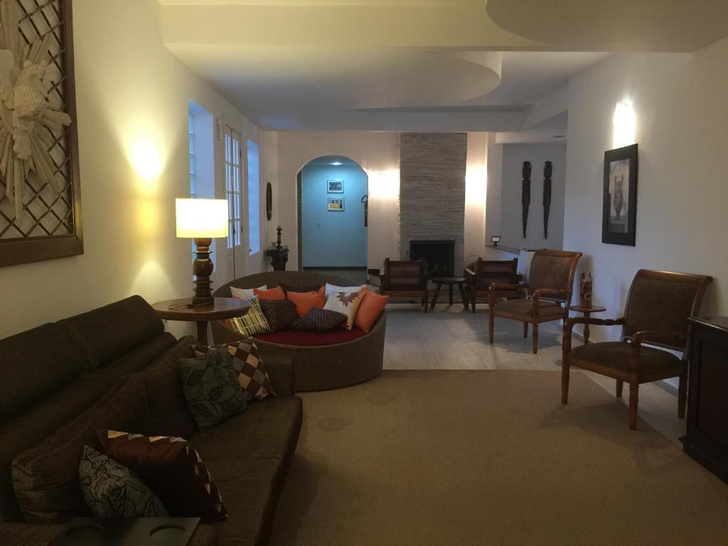 Hotel La Ponsa Itatiaia