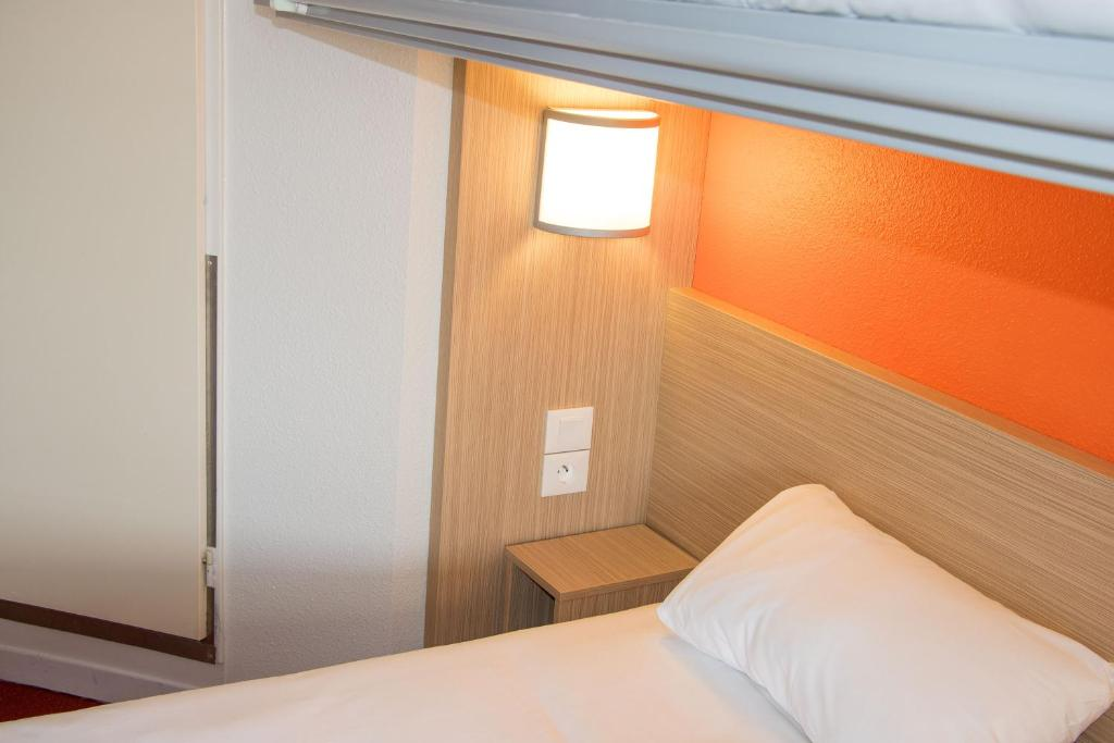 Hotel St Sebastien Sur Loire