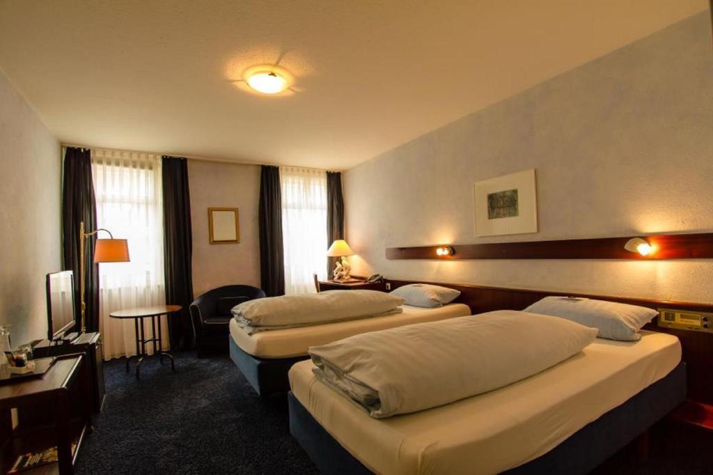 Hotels In Lorrach Deutschland