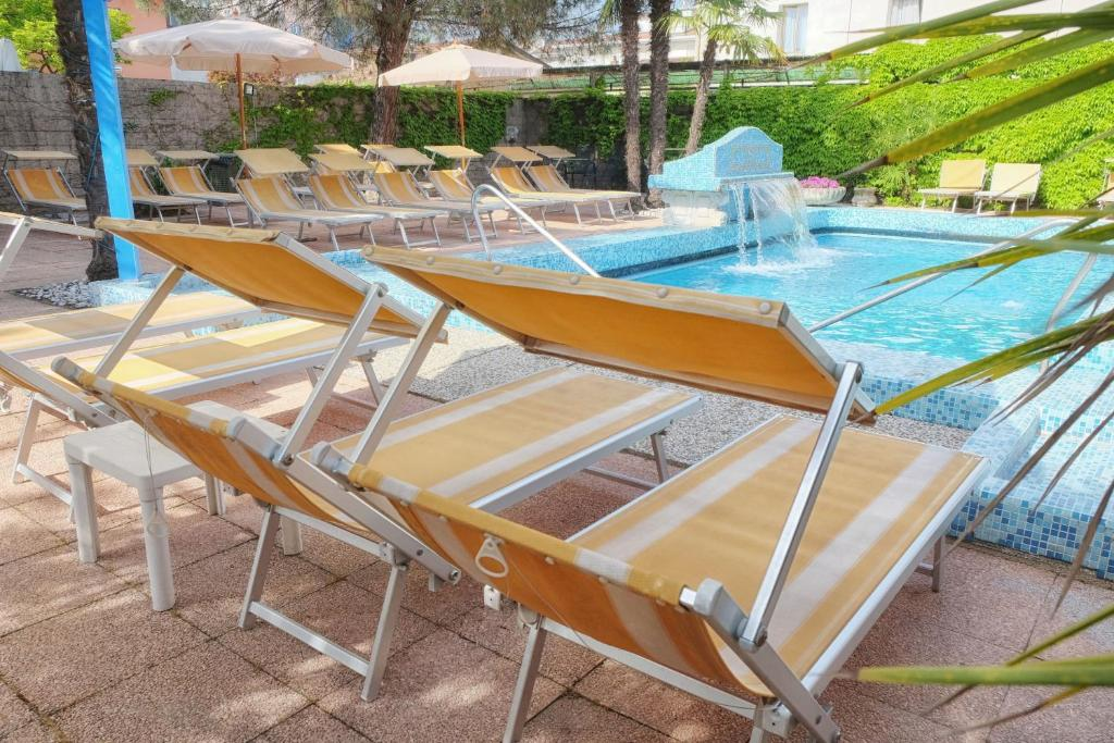 Abano Terme Hotel Terme Eden